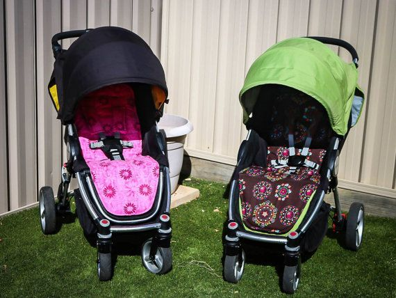 Do you own a Steelcraft Agile or Agile Plus pram? Would you like to make your very own pram liner? Well now you can :-) Purchase the sewing pattern and get started now