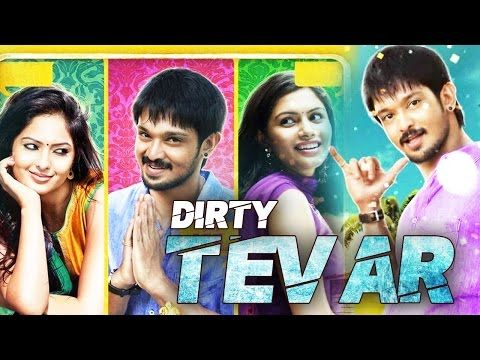 Nakul plays Vishnu, who encounters Maya (Nikesha Patel) on the train. He saves from men who are chasing her but happily doesn't bother to ask why they are after her. His uncle (Radha Ravi) is a producer who has invited director Narathan (Premgi Amaren) for a narration. As Narathan narrates... https://newhindimovies.in/2017/07/06/nikesha-patel-new-hindi-movie-2016-dirty-tevar-hindi-dubbed-movies-2016-full-movie/