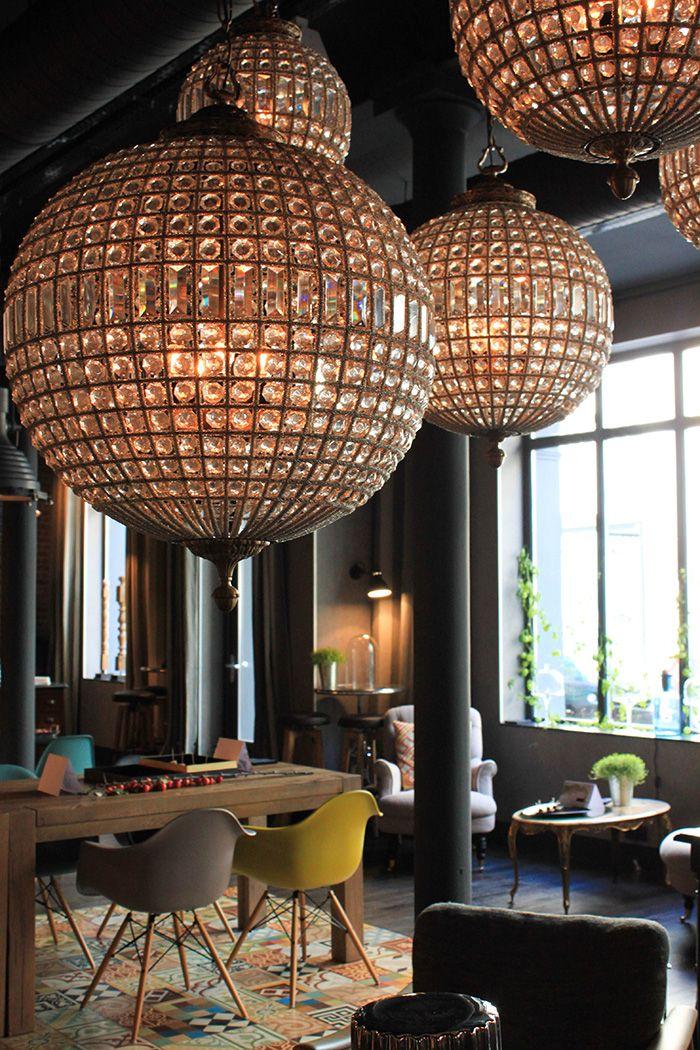 Top 5 des hôtels décorés par des décorateurs à Paris - FrenchyFancy