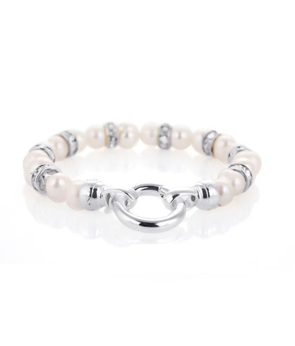 Kagi Pearl Luxe Convertible Bracelet