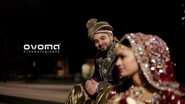 Asian muslim UK wedding highlights video! #asian #muslim #wedding #highlights