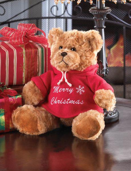 NOEL THE CHRISTMAS BEAR Store wide sale 20% off all orders code cybersale!