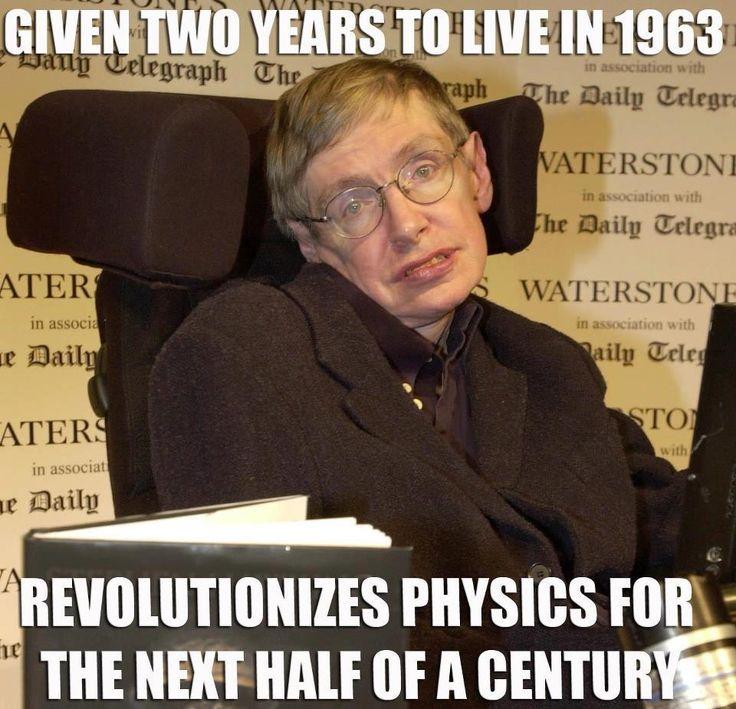Best 25+ Stephen Hawking Ideas Only On Pinterest