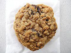 Quaker oatmeal cookie recipe