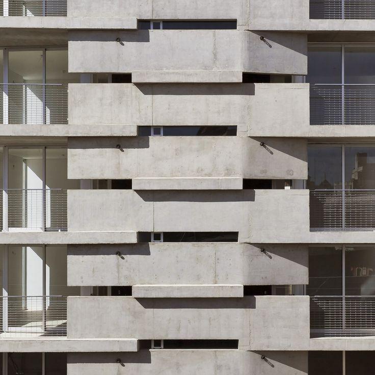 Galería - Edificio Maipú / Nicolás Campodonico - 6