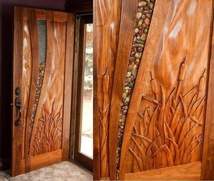 Beautiful work by Shane Hughes, Hughes Woodworking, Missoula, MT.