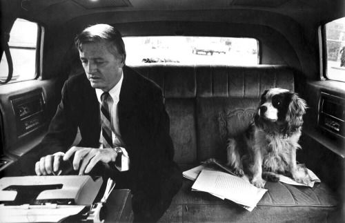 william f buckley essays Buckley's essay on experiencing gore vidal was published in the august 1969 issue ^ buckley, william f a biography of william f buckley, jr new york.