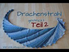 Stricken - Drachenstrahl - Teil 2 - Woolly Hugs BANDY - YouTube
