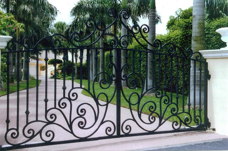 89 Best Images About Ironworks On Pinterest Wrought Iron