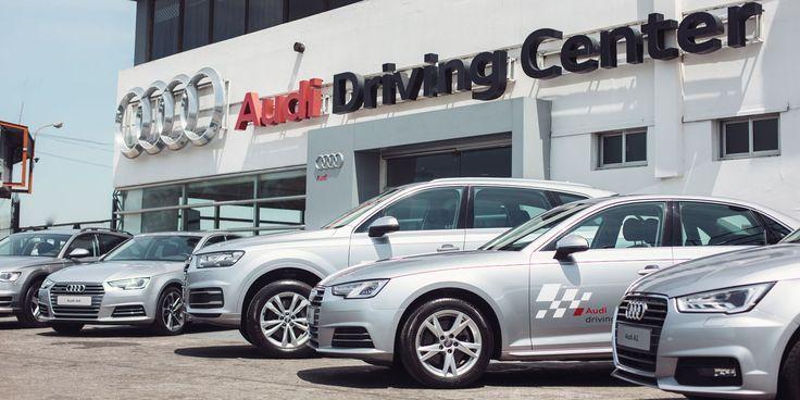 Audi celebró el décimo aniversario del Driving Center con el lanzamiento del nuevo TT      El Audi Driving Center abrió sus puertas en Argentina en el año 2006 bajo el programa Audi Driving Experience, un esquema de manejo ... http://sientemendoza.com/2016/11/15/audi-celebro-el-decimo-aniversario-del-driving-center-con-el-lanzamiento-del-nuevo-tt/
