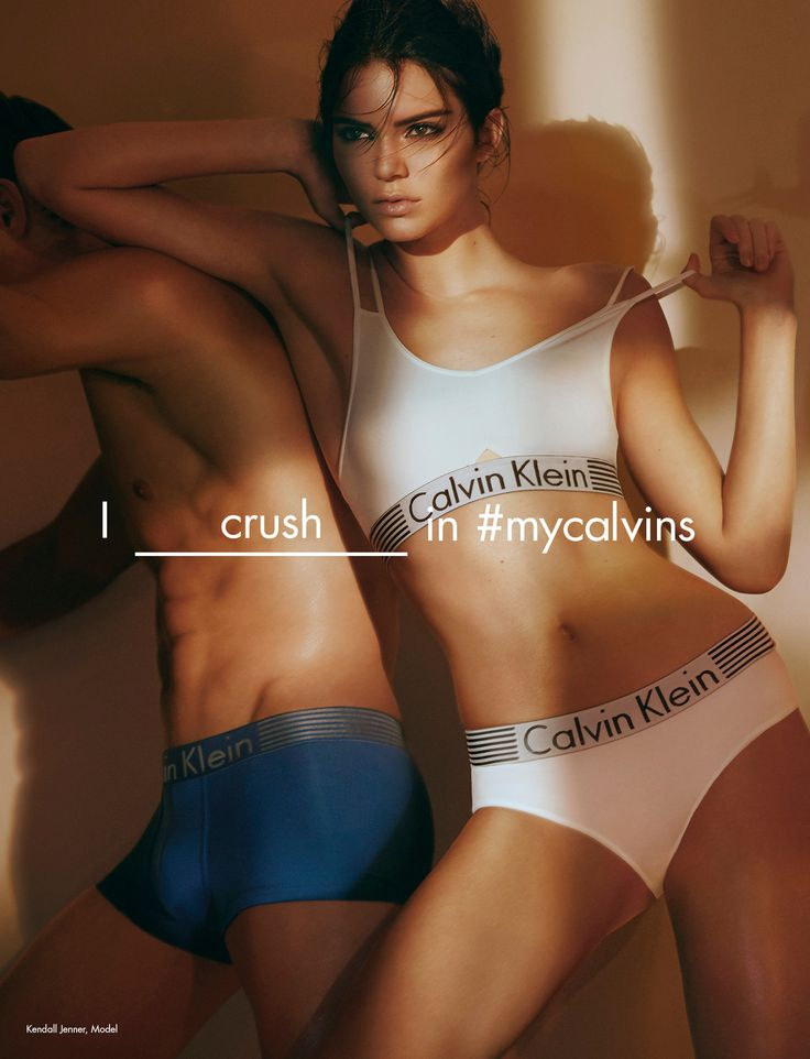 calvin klein underwear ad 1987