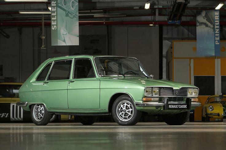 Il m'arrive de pouvoir tester des autos neuves, ou de me balader dans des autos anciennes, mais pouvoir tester une automobile ancienne aussi neuve qu'à sa sortie d'usine, cela ne …