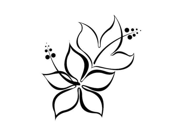 1001 Images De Dessin De Fleur Pour Apprendre A Dessiner Dessin De Fleur Simple Dessin De Fleur Tutoriels Pour Dessin De Fleurs