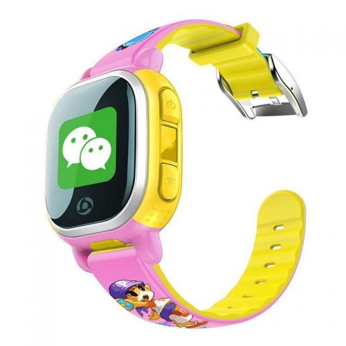 New Year gift Tencent QQwatch PQ708 Children Smart Watch Phone 2G GSM GPS+LBS Tracker Locating SOS Alarm Anti-lost