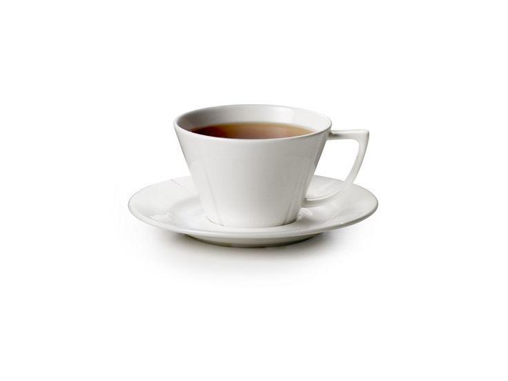 Filiżanka do herbaty - GRAND CRU - DECO Salon #Teacup #rosendahl #kitchenaccessories #scandinaviandesign