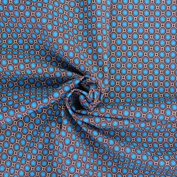 Sudafrikanische Shweshwe Stoffe True Fabrics Stoffe