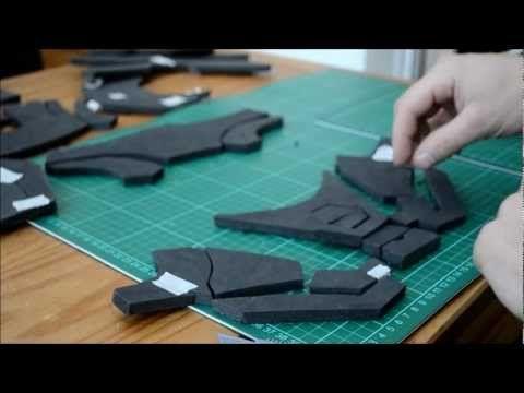 iron man foam armor templates - top 25 best pepakura iron man ideas on pinterest iron