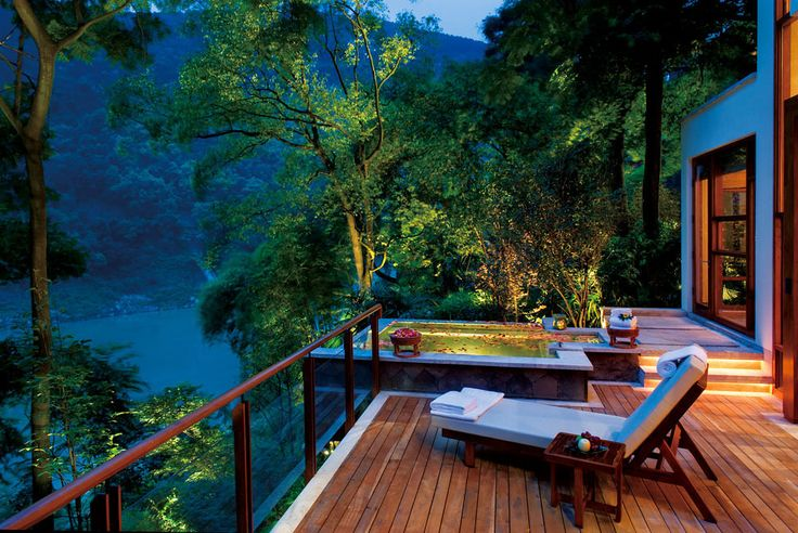 Romantic Hotel in China - Brilliant Resort & Spa Chongqing: Favorite Places, Dream, Resorts, Spas, Spa Chongqing, Space, China