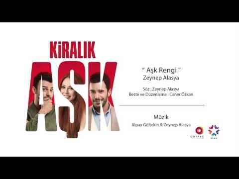 Ayşe Saran - Bu Şehirde - YouTube
