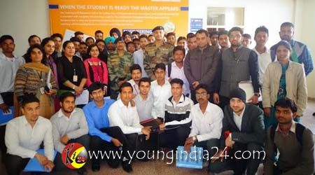 Indian Army's Placement Drive Organized At Indo Global Colleges    http://youngindia24.com/indian-armys-placement-drive-organized-at-indo-global-colleges/