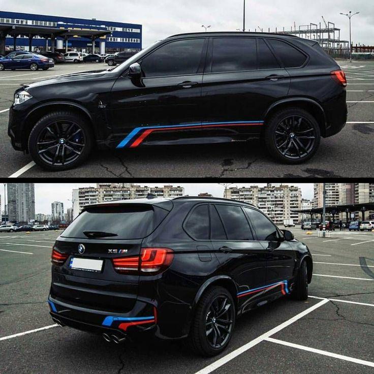 BMW X5 M - Exterior
