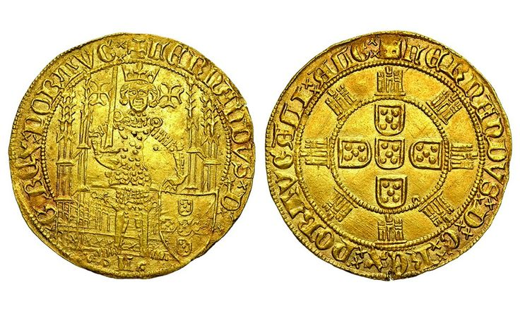 48 best images about av coinage from medieval era on pinterest leon naples and auction. Black Bedroom Furniture Sets. Home Design Ideas