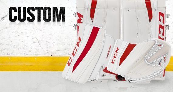 Canada's Hockey Goalie Equipment & Gear Store - Goalie King