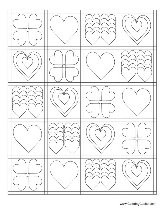 88 best Inspiring Ideas images on Pinterest | Coloring books ...