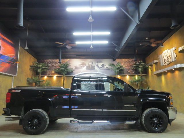 2015 Chevrolet Silverado 2500hd **LTZ ULTIMATE EDITION DURAMAX** #Winnipeg#Manitoba #Chevy