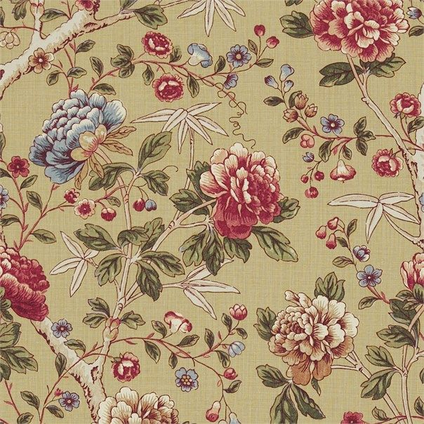 Best William Morris Images On Pinterest William - Arts and crafts fabric patterns