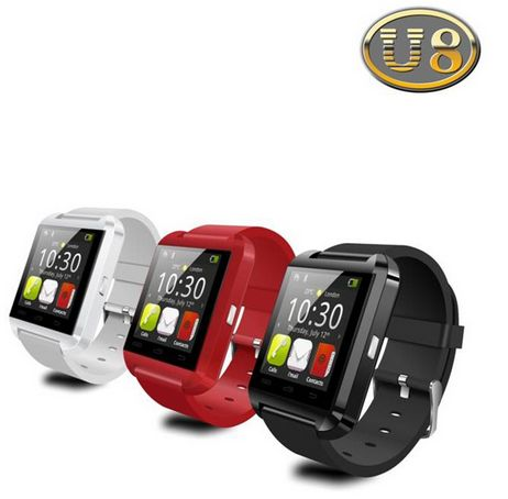 Fashionable Bluetooth Watch U8 Smart watch Wrist Watch Smartwatch digital sport watches for Apple IOS Android phone Wearable Electronic. Shipping: Free Product Description: You can see the full description and more images of Bluetooth Watch U8 Smart watch on aliexpress.com, you have to view aliexpress product by clicking the button above. If you have any
