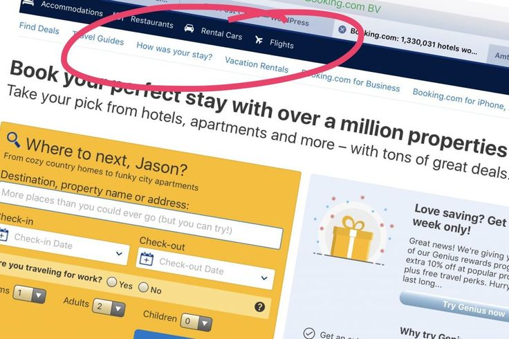 """Booking.com Is Expanding Beyond Hotels and Into Flights Cars and Restaurants  Hotel-site Booking.com recently added flights car rentals and dining reservations to its homepage in an effort to capture more business across all of its parent company's various brands. Booking.com  Skift Take: The Priceline Group has been looking at adding flights to its largest site Booking.com for years but has hesitated for fear of detracting from its core hotels product. But in this case taking a """"stronger…"""