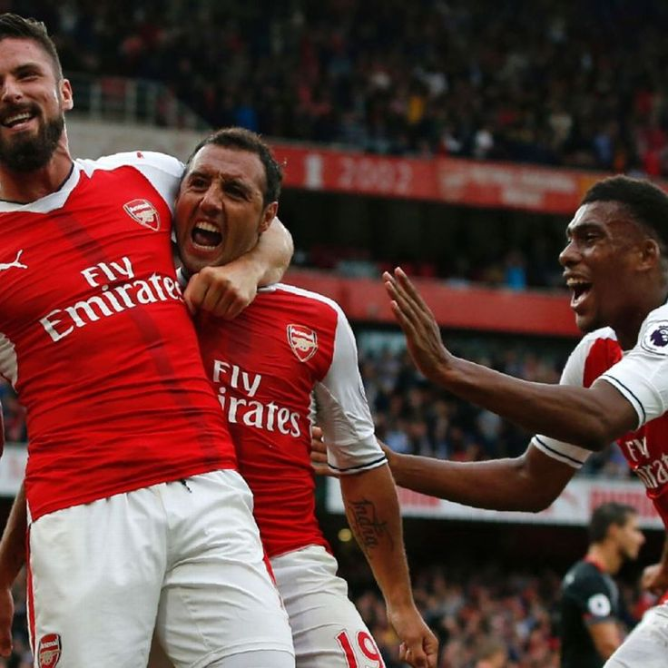 Olivier Giroud: Paris Saint-Germain are favourites against Arsenal