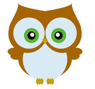 10 best images on pinterest barn owls owls and owl rh pinterest com  owl education clipart