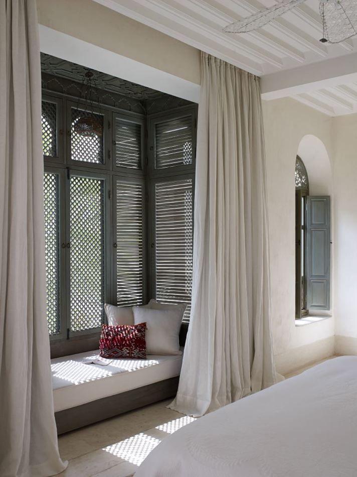 Riad Mena & Beyond Marrakech / Marruecos