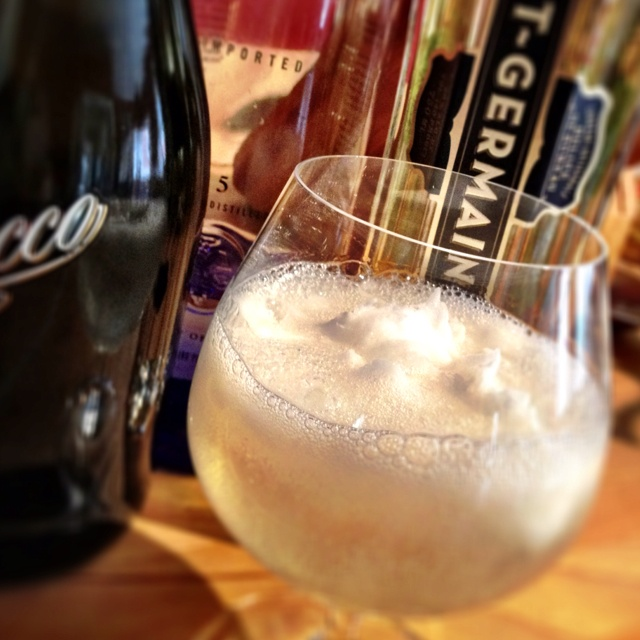 17 best images about hey foodie bartender on pinterest for Vodka prosecco