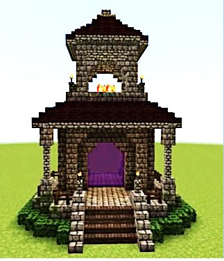 CHECK THIS AWESOME APP FOR MAKING MINECRAFT HOUSES!! WITH THIS APP, YOU GET STEP BY STEP INSTRUCTIONS TO MAKE AWESOME STRUCTURES THE EASY WAY!