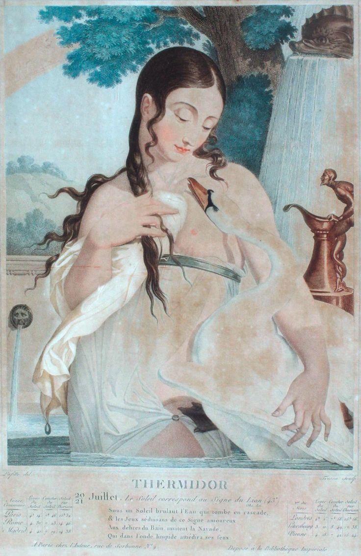 L'oiseau licencieux - - Le sexe dans l'oeil Boilly Boucher Gérôme Poynter Tintoret - - artifexinopere
