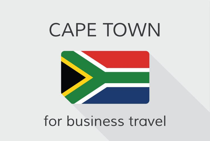 #CapeTown is not just an ideal destination for leisure travel but has proved to be a leading business destination in the recent days, catching up with Johannesburg which is seen as the main home for businesses in South Africa.