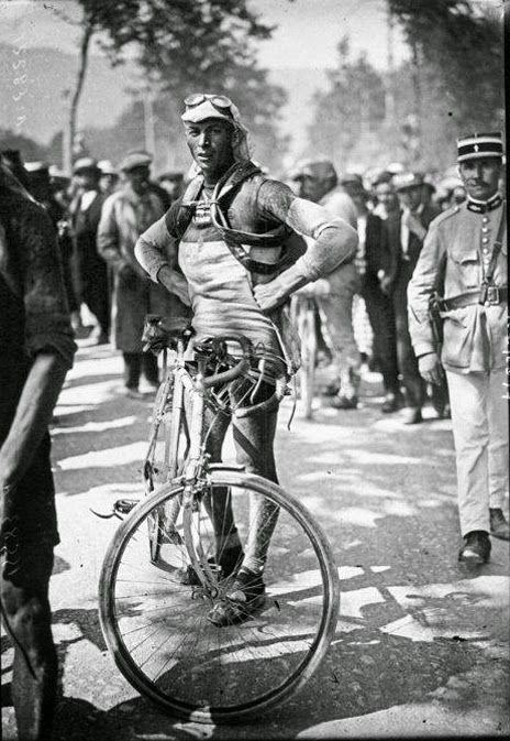 vintage everyday: Vintage Photographs of Tour de France