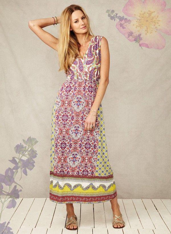 Carrey Maxi Dress (Summer '14) 59.90 pund