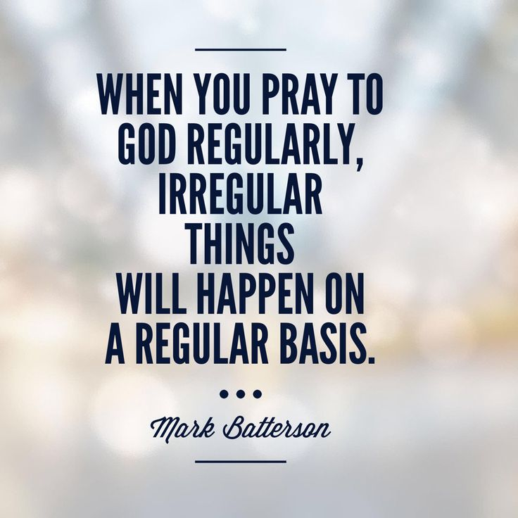 Quotes On Prayer 22 Best Mark Batterson Spiritual Quotes Images On Pinterest .