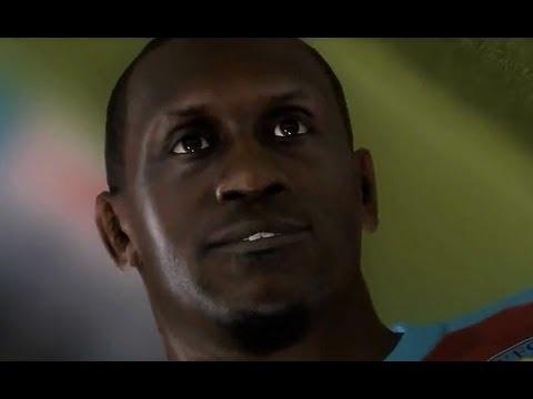 FIFA 12   Emile Heskey : The Powerhouse - The Ultimate Tribute Video!