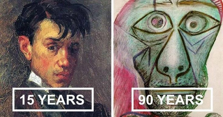 Did Picasso Do Drugs To Get Ideas For His Work?