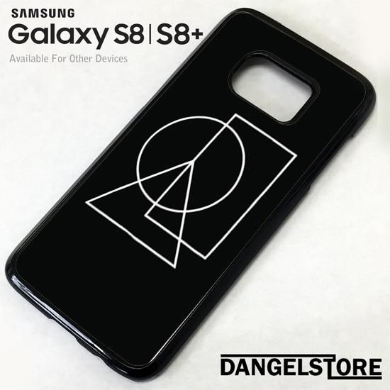 RO Peace For Samsung S8 | S8 Plus Case