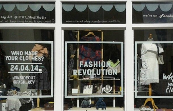 3 Stylish Startups That Want You to Ditch 'Fast Fashion'