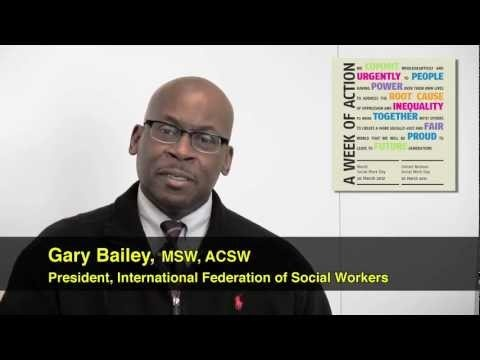 Great videos created in honor social workers! We support our HPCG social workers.