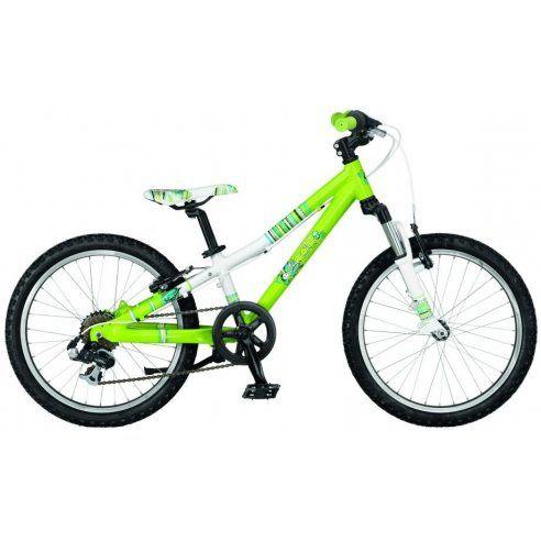 Scott Contessa JR 20 Girls Mountain Bike (2013)