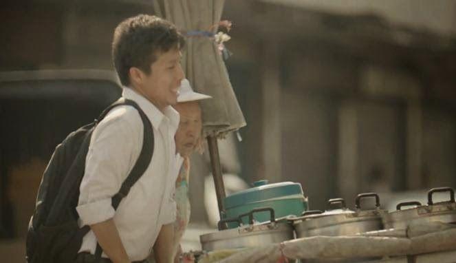 'UNSUNG HERO' Video Iklan Inspiratif Thailand Bikin Jutaan Orang Menitikkan Air Mata | FATAMORGANA