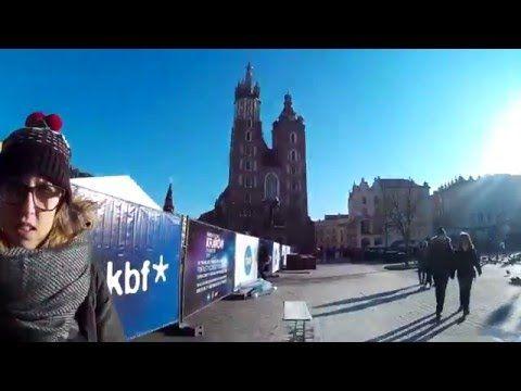 Cronache Polacche - Museo Sotterraneo & Museo della Farmacia [Vlog 31 dicembre 2015] - YouTube